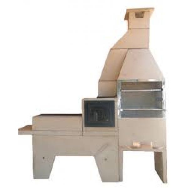 Forma para Kit Conjugado 3x1   Modelo Liso