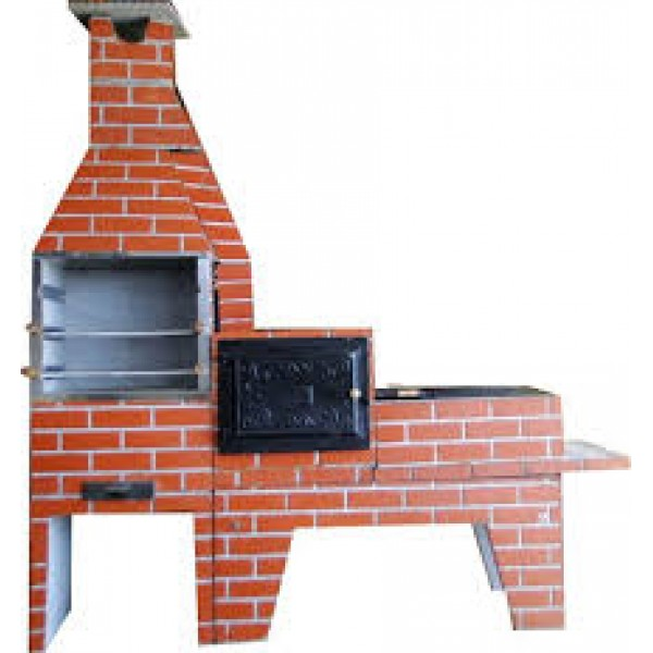 Forma para Kit Conjugado 3x1  Modelo Moldado no Tijolinho